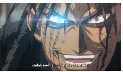 Download Anime Ushio to Tora Season 2 Episode 36 [Subtitle Indonesia]