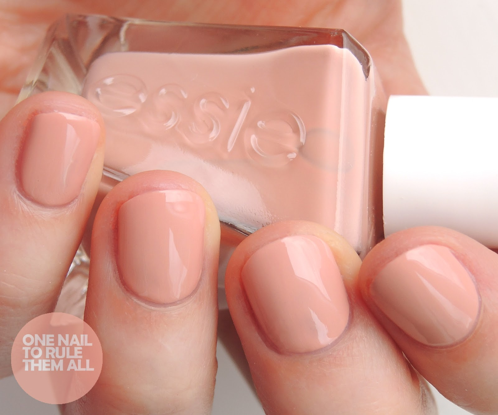 Essie Gel Couture Nail Polish Uk