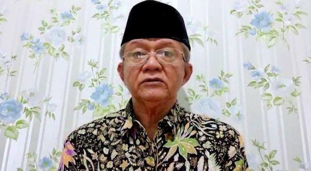 Kritik Pemerintah Berujung Penangkapan, Anwar Abbas Usul Dewan Kerukunan Nasional Dihidupkan