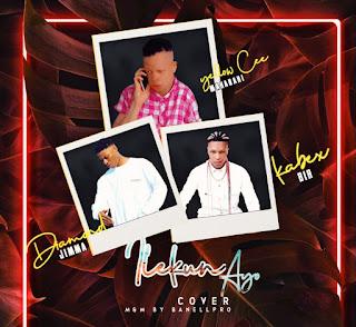 [Music] YellowCee makanaki x Diamond jimma & kabex - Ilekun Ayo cover