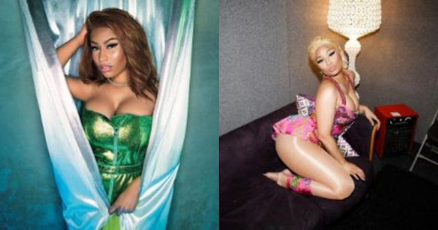 18 Pictures of Nicki Minaj Will attack your heart