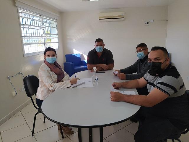 Hospital São João recebe indicação de emenda parlamentar no valor de  250 mil