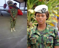 Air Force Sentence Officer To Death For Killing Female Lover