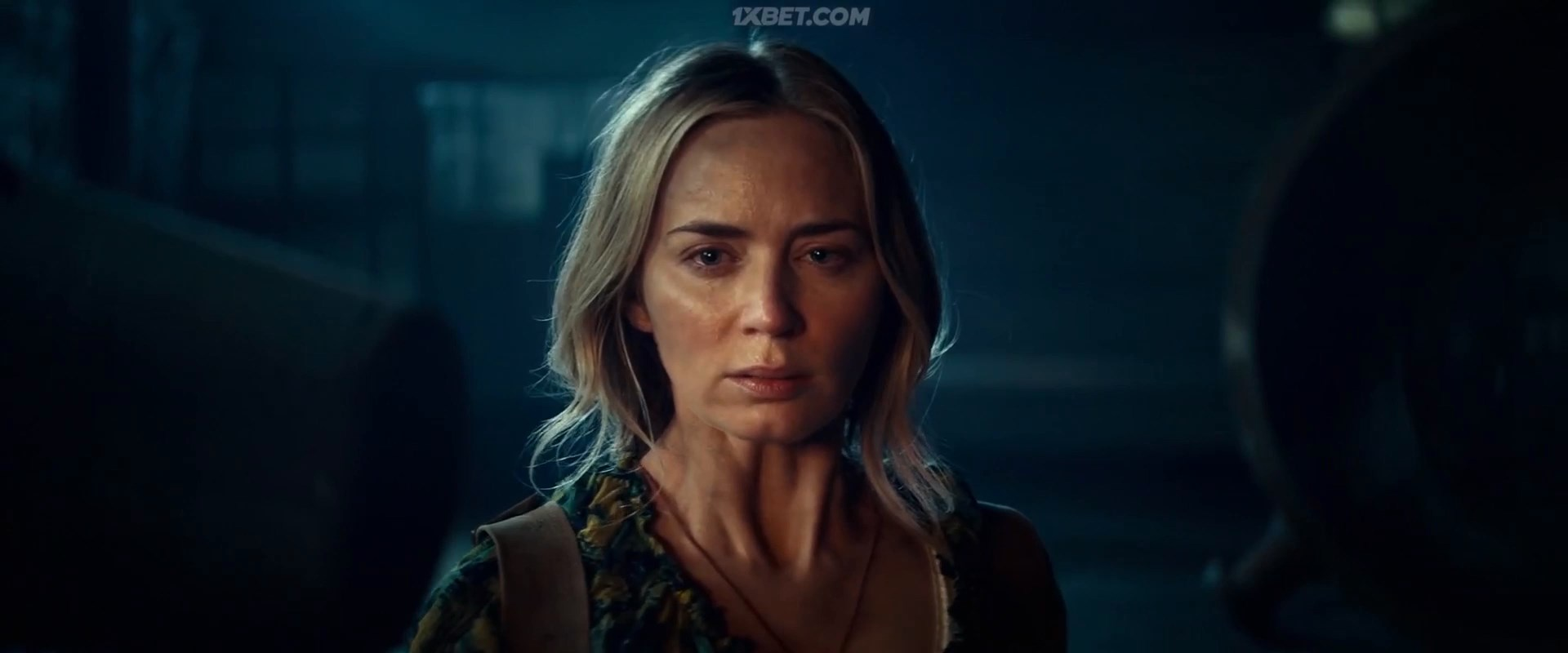 Un lugar en silencio: Parte II (2021) 1080p HDRip Latino