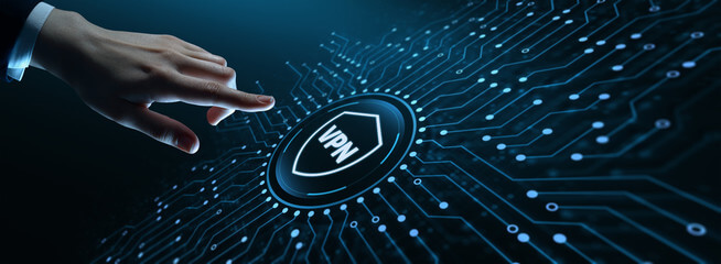 Can Virtual Private Network Protect Your Data