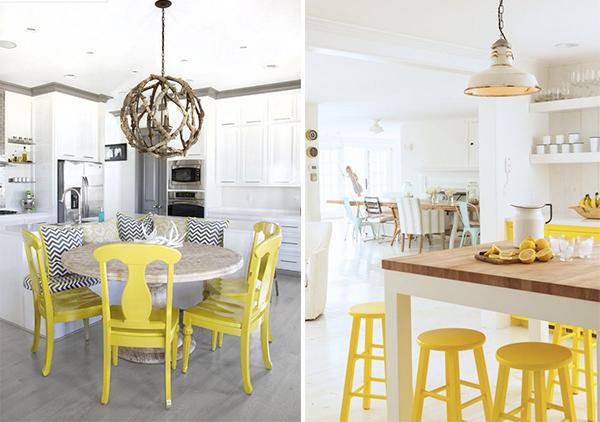 amarelo-na-decoracao-cozinhas-abrirjanela