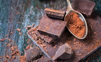 manfaat coklat untuk anak