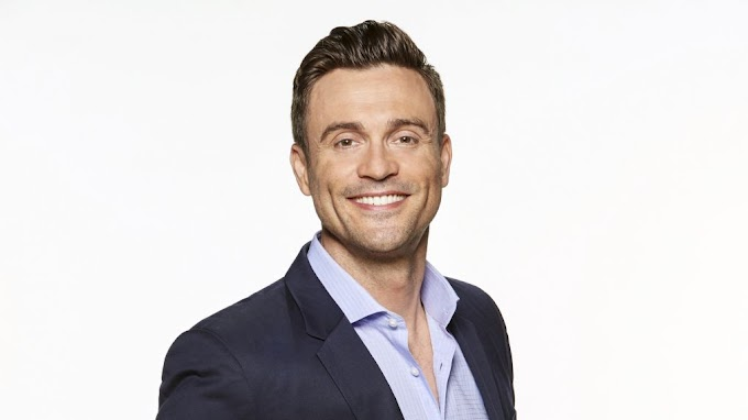 Y&R's Daniel Goddard Returns to The Price Is Right!