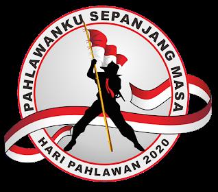 Tema dan Logo Hari Pahlawan 2020