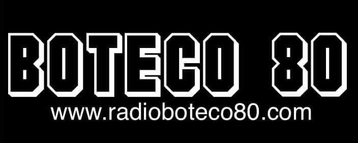 RÁDIO BUTECO 80
