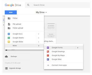 Google Form WordPress