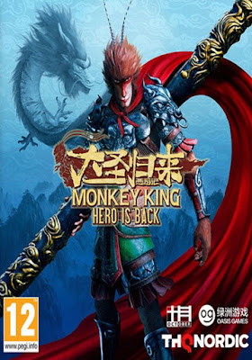 Download Monkey King Hero is Back Deluxe Edition multilenguaje