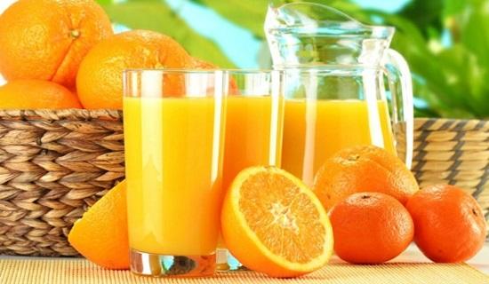 Le jus d'orange aide-t-il vraiment avec Le rhume