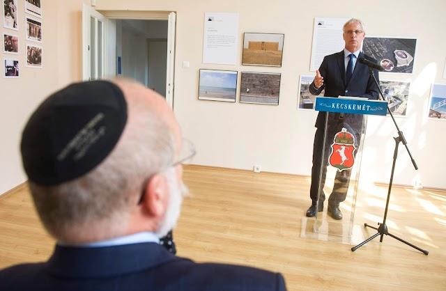 Kormányzati támogatással újabb zsidó hittankönyv jelenik meg