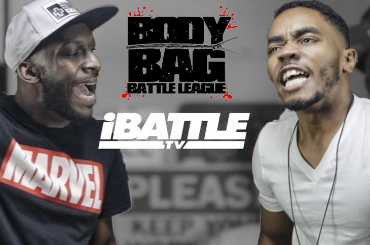 iBattleTV Presents: Checka Fred vs Verce