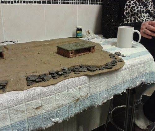 Making Rorkes Drift Base Picture 15