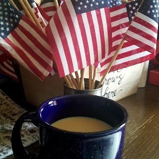 Flag Day 2018 on Homeschool Coffee Break @ kympossibleblog.blogspot.com