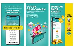Danabijak Aplikasi Pinjaman Online Dana Tunai Proses Cepat