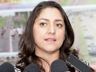 Secretária diz que implantação da Guarda Civil Armada em Sinop (MT) deve custar até R$ 8 milhões