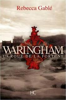 Waringham roue de la fortune Angleterre série historique