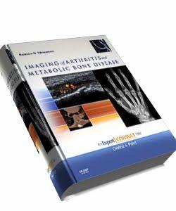 Weissman, X-Quang trong Viêm khớp và Bệnh xương chuyển hóa
