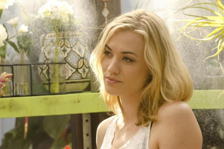 The Handmaid's Tale - Yvonne Strahovski Joins Hulu Series