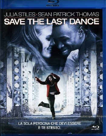 Save The Last Dance (2001) Dual Audio Hindi 480p BluRay 350MB ESubs Movie Download