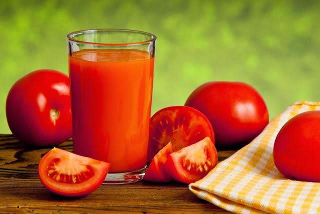 sucul de rosii este foarte benefic pentru sanatate