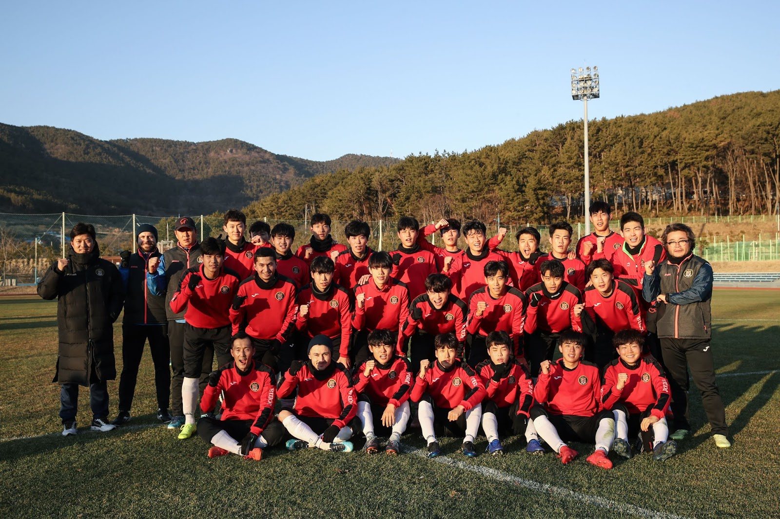 2019 Season Preview: Daejeon Citizen