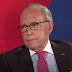 Larry Kudlow Endorses Plan to Give $4,000 in Tax Credits for People Who Go On Vacation