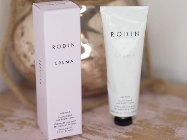 Rodin Crema Lavender Absolute