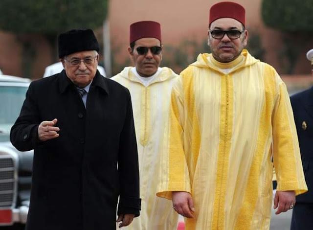 مسؤولون فلسطينيون يشيدون بدعم جلالة الملك محمد السادس للمؤسسات التعليمية الفلسطينية