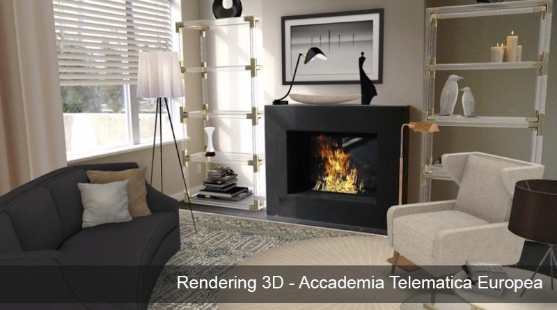 Corsi di interior design quali scegliere accademia - Corsi interior design torino ...