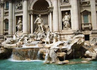 Как загадать желание в Риме