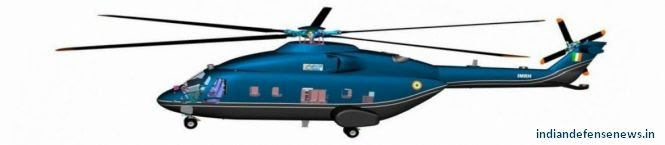 HAL's Indian Multi-Role Helicopter Vs Mi-17; See Improvements & Specs