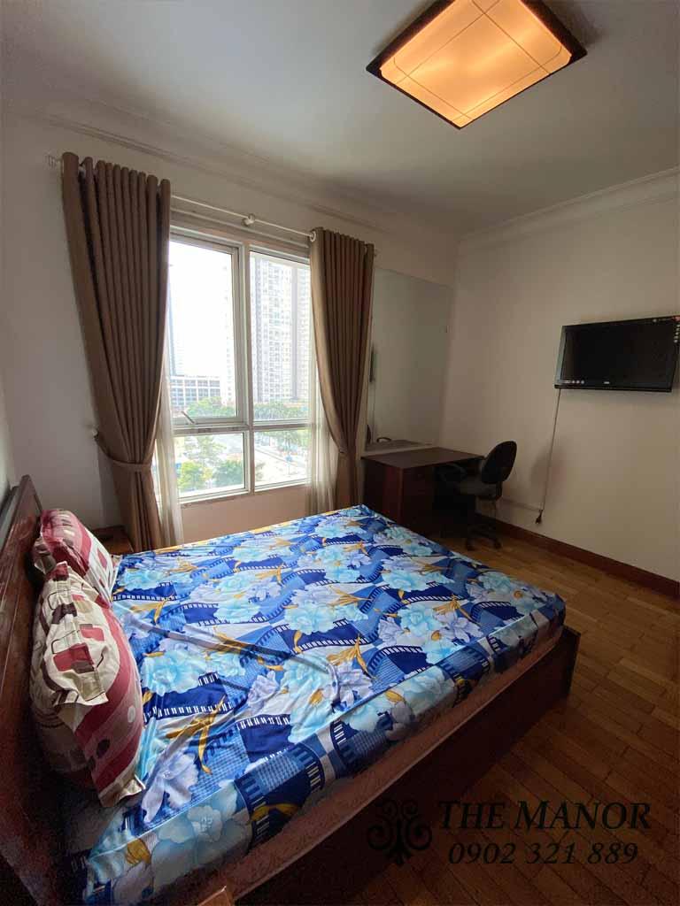 thuê ngay căn hộ The Manor 2 tòa D diện tích 85m2 - hinh 6