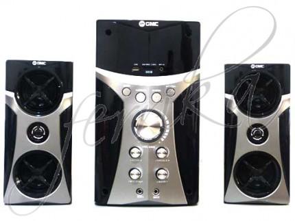 Speaker Aktif GMC 885B 200 Watt Rp: 520.000,00 on chevy cobalt oem speaker, quick disconnect speaker, sierra 2 center speaker, gem speaker, ram speaker, ford speaker,