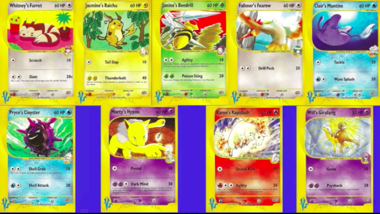 PokéBlog: Top 8 most expensive pokémon cards