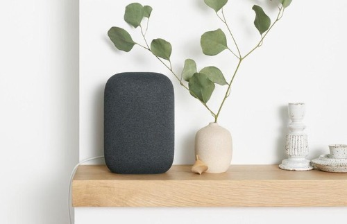 Google Nest smart speaker WiFi