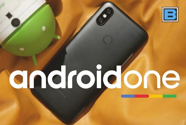 Apa itu Android One? Apa Kelebihan Dan Kekurangannya?
