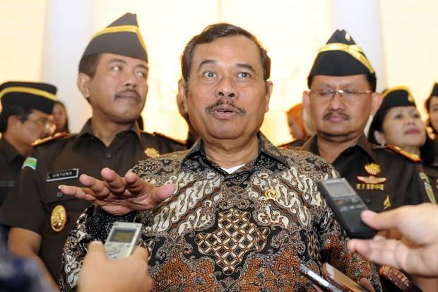 Kinerja jajaran Kejaksaan Agung (Kejagung) di bawah Jaksa Agung HM Prasetyo dalam upaya pemberantasan korupsi dan reformasi birokrasi di internal kejaksaan sangat tidak memuaskan. (sindonews)