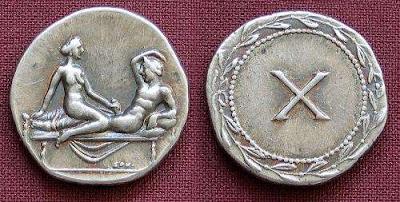 koin romawi kuno