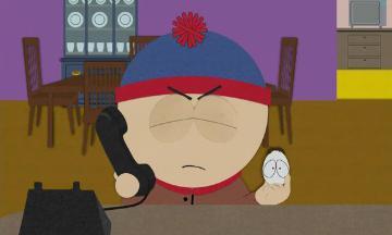 South Park Episodio 09x10 ¡Sigue ese huevo!