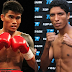 Mark Magsayo to face Daniel Diaz in Pinoy Pride 41