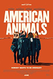 Watch American Animals Online Free 2018 Putlocker