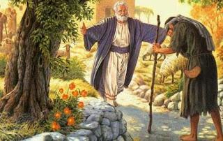 Catholic Daily Reading + Reflection: 6 February 2021 - Parable Of The Prodigal Son