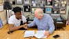 Killbeatz Signs A Global  Deal With Peermusic UK