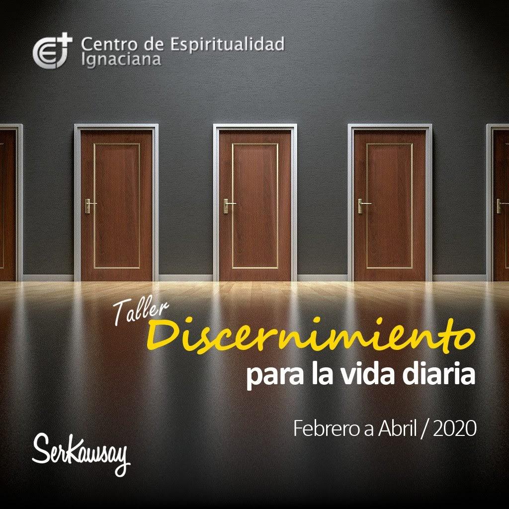 Discernimiento para la Vida Diaria