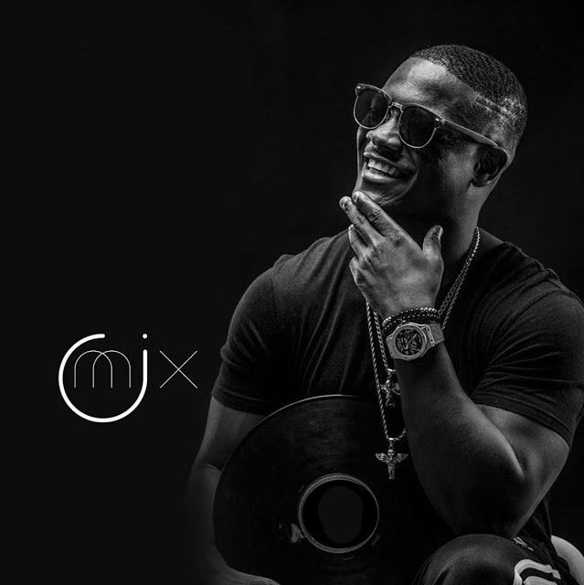 Dj O'Mix ft. Mauro Pastrana, Lil Drizzy & Tio Edson - Andamento (Remix)