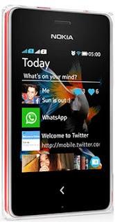 Nokia Asha 502 USB Driver